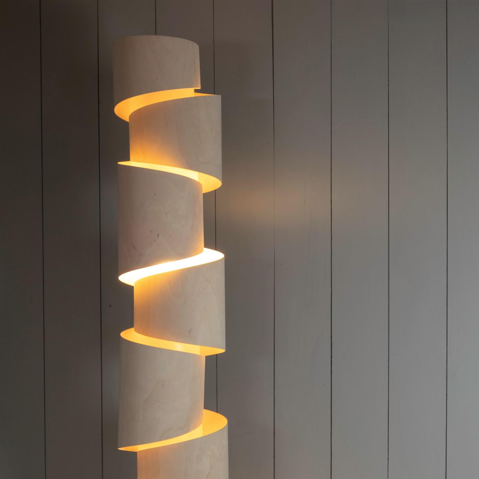 Floor Lamps and Designer Lights